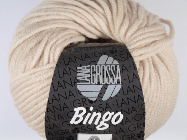Lana Grossa Bingo 152 Natur 50g