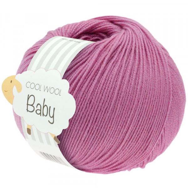 Lana Grossa Cool Wool Baby 242 Erika 50g