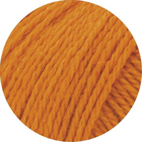 Lana Grossa Alpaca Peru 200 222 Orange 50g