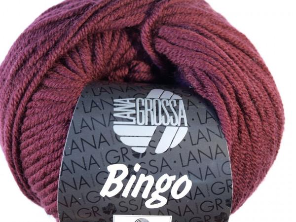 Lana Grossa Bingo - Bordeaux