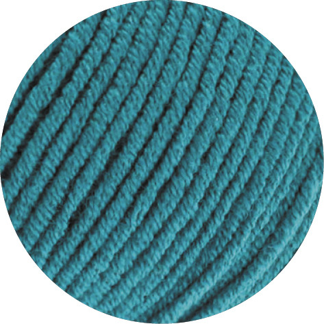 Lana Grossa Cool Cotton 020 Petrol 50g