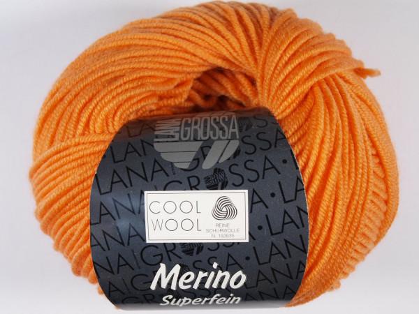 Lana Grossa Cool Wool 2000 - Mandarin
