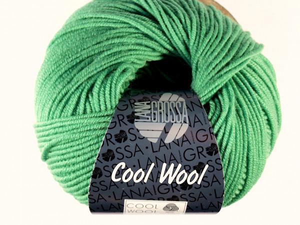 Lana Grossa Cool Wool 2000 - Apfelgrün
