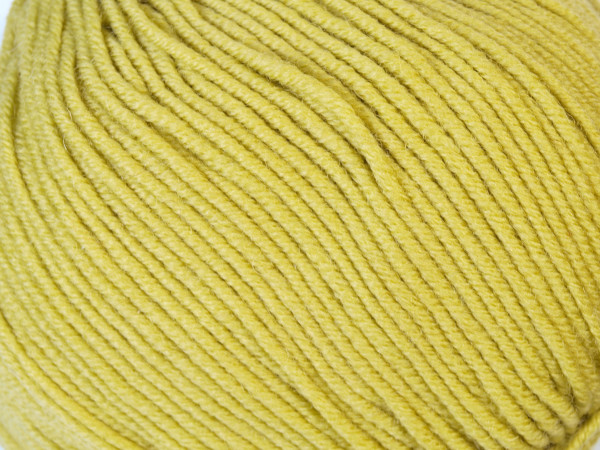 Lana Grossa Cool Wool 2000 - Senf