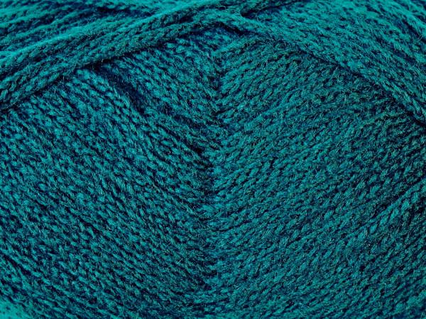 Lang Yarns Wool Addicts Love 018 Dunkelgrün 25g