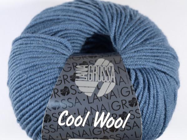Lana Grossa Cool Wool 2000 - Jeans