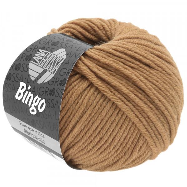 Lana Grossa Bingo 724 Camel 50g
