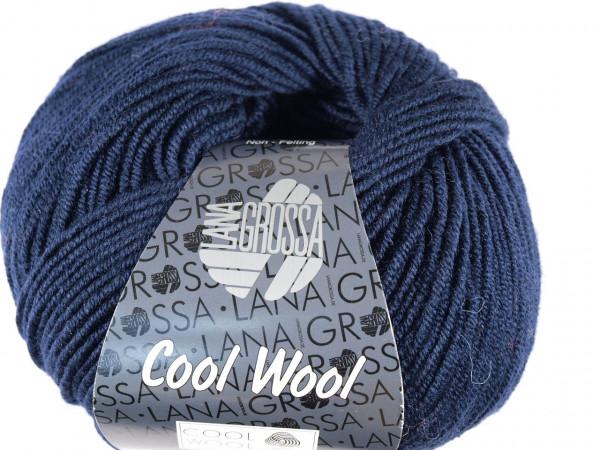 Lana Grossa Cool Wool 2000 - Nachtblau