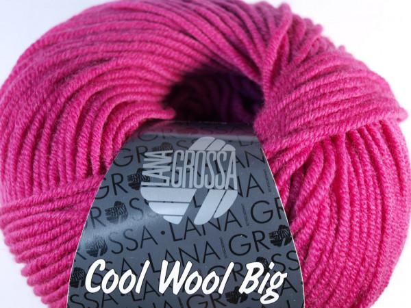 Lana Grossa Cool Wool Big - Zyklam