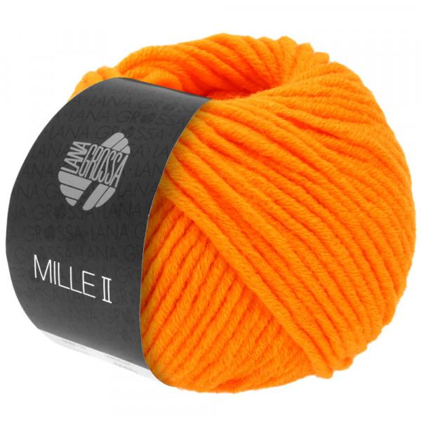 Lana Grossa Mille II 131 Orange 50g