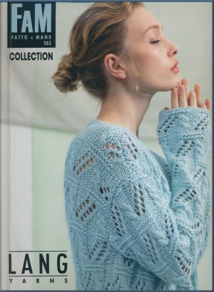 Fatto a Mano 263 Collection F/S 2020