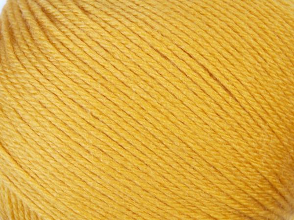 Lana Grossa Cool Wool Cashmere - Honiggelb