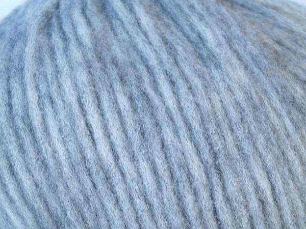 Lang Yarns Wool Addicts Faith 003 Hellgrau 50g