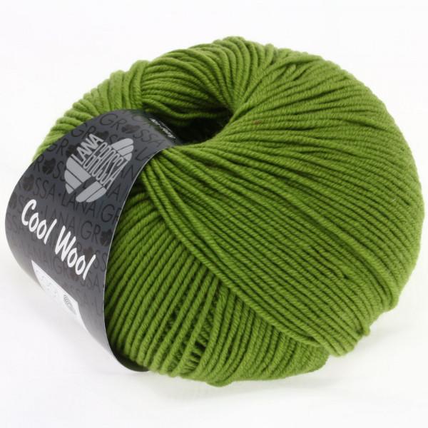 Lana Grossa Cool Wool 2000 471 Linde 50g