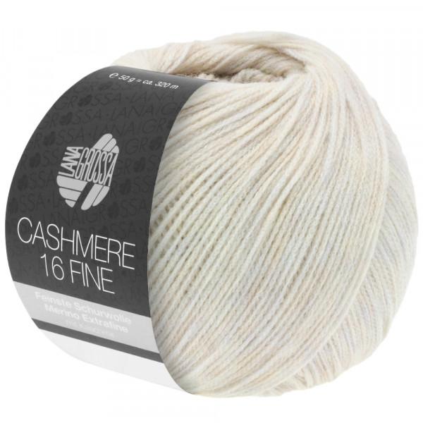 Lana Grossa Cashmere 16 Fine 036 Muschel 50g