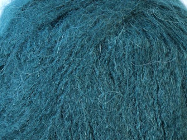 Lang Yarns Wool Addicts Water 018 Dunkelgrün 50g