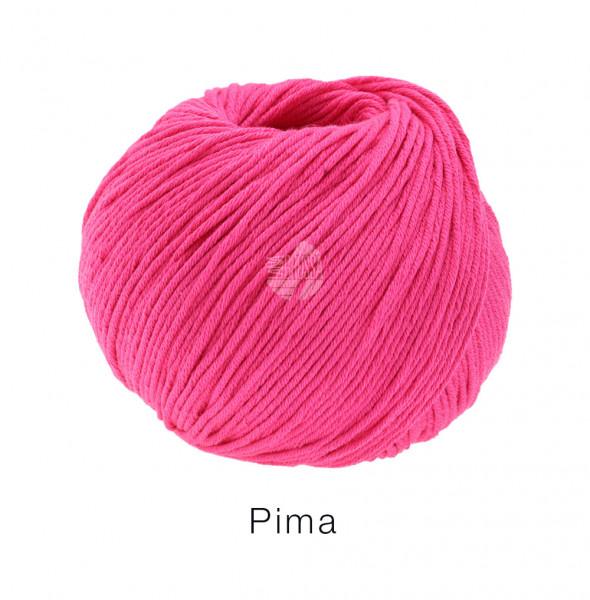 Lana Grossa Pima 005 Pink 50g