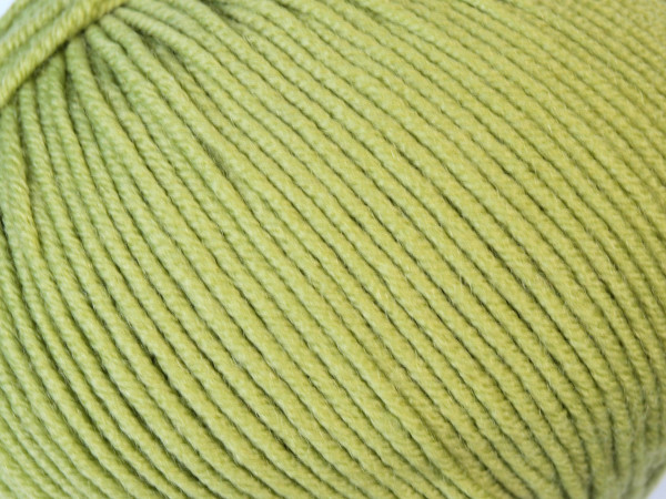 Lana Grossa Cool Wool 2000 - Kiwigrün