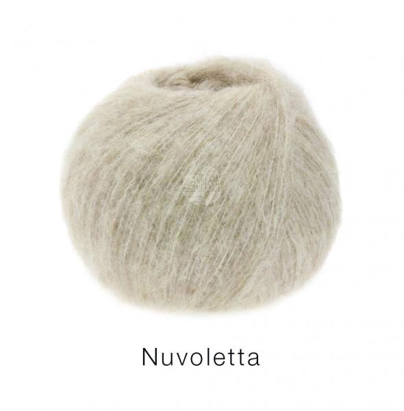 Lana Grossa Nuvoletta - Beige