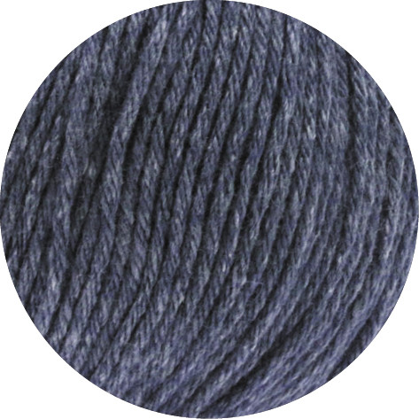 Lana Grossa Fourseason 003 Jeans 50g
