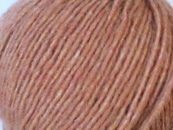 Lang Yarns Wool Addicts Air 015 Amber 50g