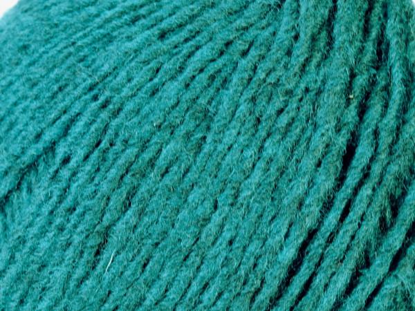 Lang Yarns Wool Addicts Air 018 Dunkelgrün 50g