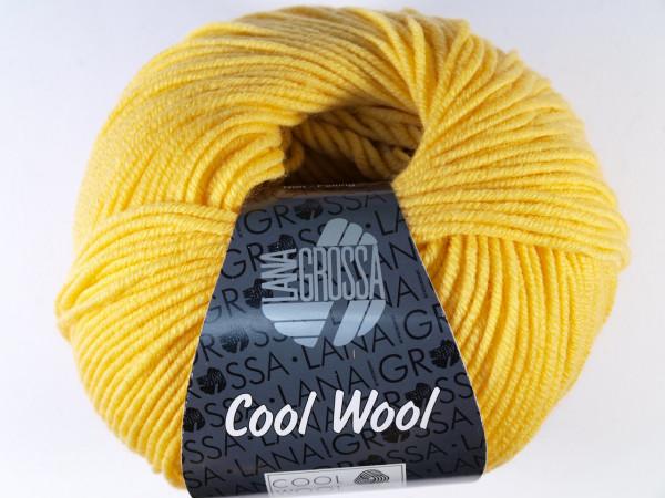 Lana Grossa Cool Wool 2000 - Gelb
