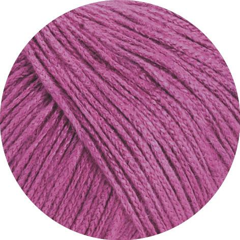 Lana Grossa Linarte 304 Pink 50 g