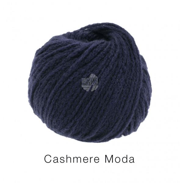 Lana Grossa Cashmere Moda 008 Nachtblau 25g