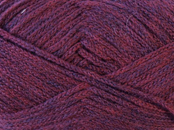 Lang Yarns Wool Addicts Love 064 Beere 25g