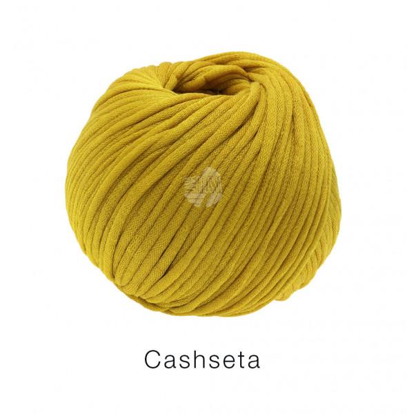 Lana Grossa Cashseta 044 Curry 50g