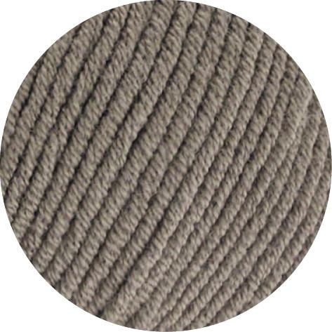 Lana Grossa Cool Cotton 024 Taupe 50g