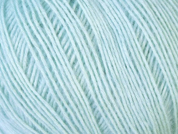 Lana Grossa ECOPUNO - Pastellgrün