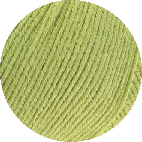 Lana Grossa Elastico 146 Gelbgrün 50g