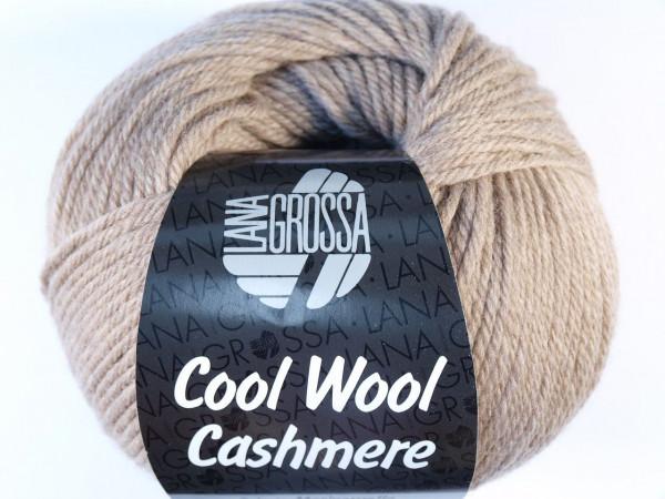 Lana Grossa Cool Wool Cashmere 006 Beige 50g