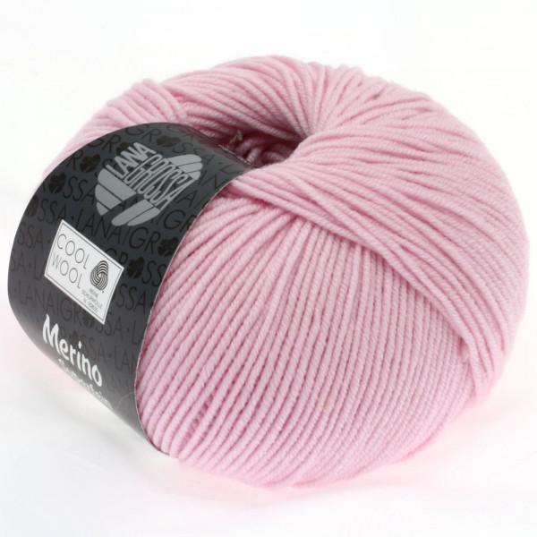 Lana Grossa Cool Wool 2000 452 Rosa 50g