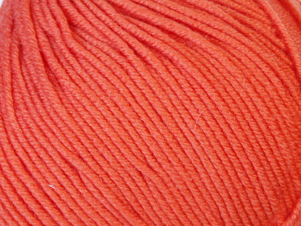 Lana Grossa Cool Wool 2000 - Koralle
