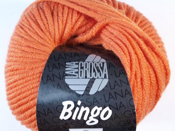 Lana Grossa Bingo - Orange