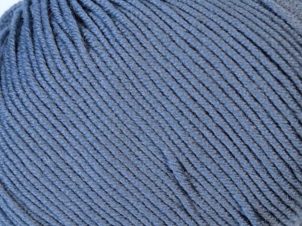 Lana Grossa Cool Wool 2000 - Stahlgrau