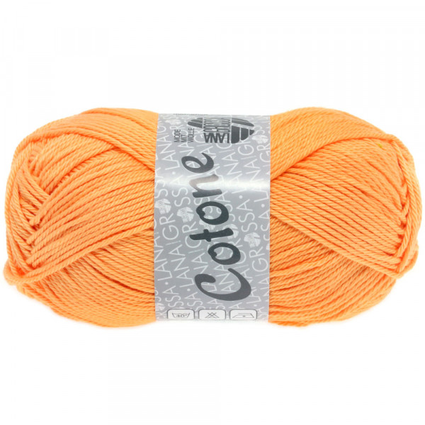 Lana Grossa Cotone - Apricot