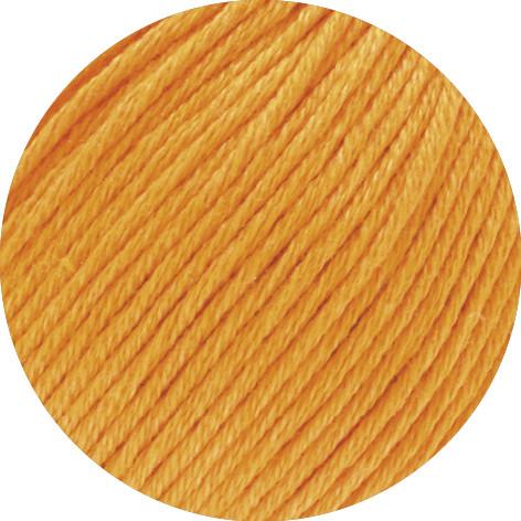 Lana Grossa Soft Cotton 019 Orange 50g