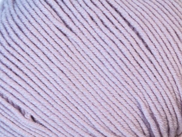 Lana Grossa Cool Wool 2000 2058 Mauve 50g