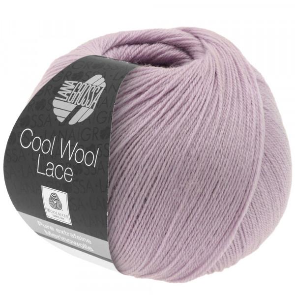 Lana Grossa Cool Wool Lace 015 Flieder 50g