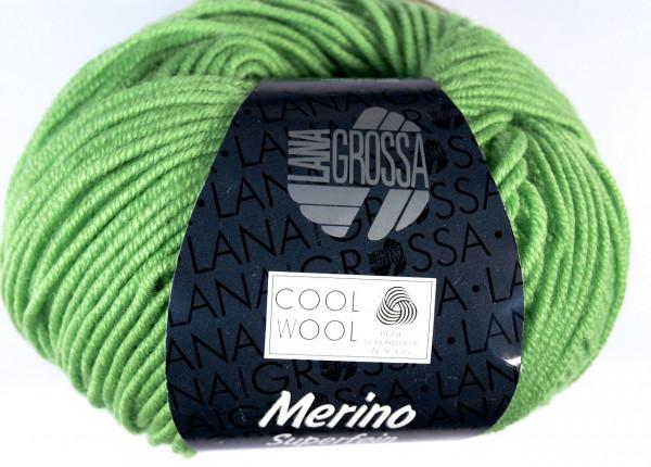Lana Grossa Cool Wool 2000 - Hellgrün