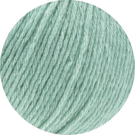 Lana Grossa Fourseason 004 Mint 50g
