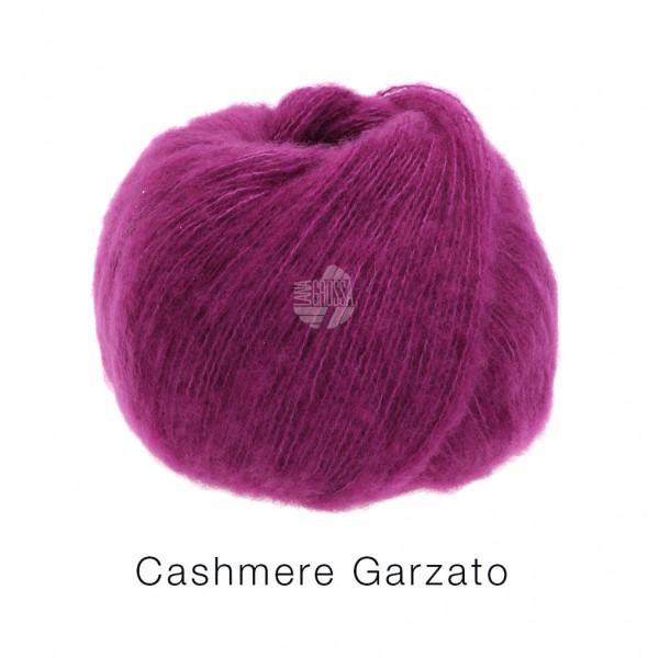 Lana Grossa Cashmere Garzato 011 Orchidee 25g