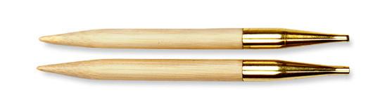 Lana Grossa Nadelspitzen Vario Bambus 6,5
