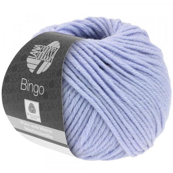 Lana Grossa Bingo 735 Lavendel 50g