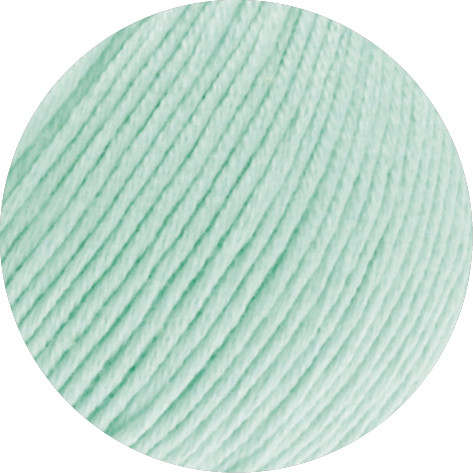 Lana Grossa Soft Cotton 009 Mint 50g