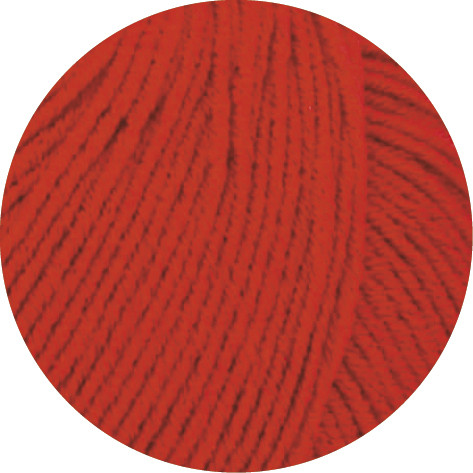 Lana Grossa Elastico 023 Dunkelrot 50g